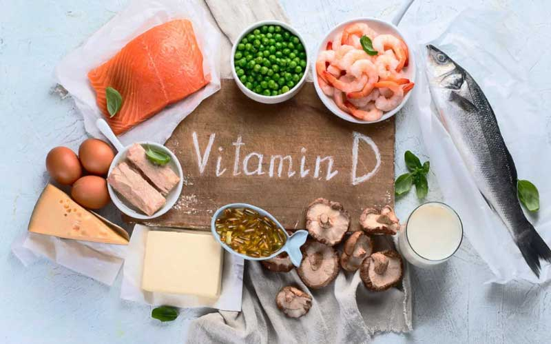 Winter Got You Blue? Fight Back with Vitamin D